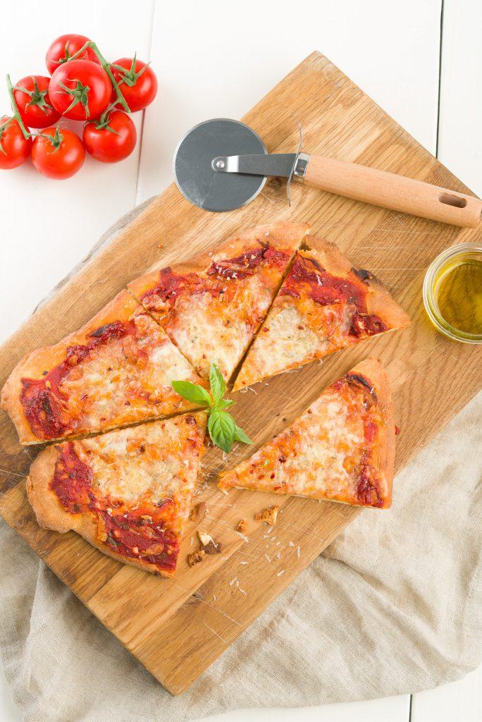 Glenilen Farm Pizza Recipe