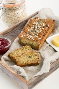 Glenilen Farm Porridge Bread