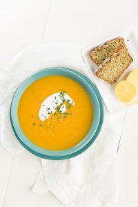 Glenilen Farm Roasted Vegetable Soup