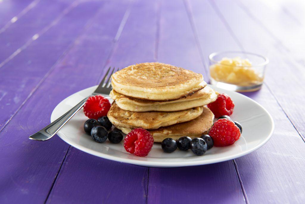 Glenilen Farm Kids Pancakes